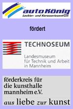 Mannheimer Tafelfreunde